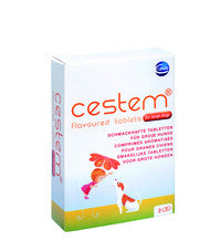 Cestem dog flavour Large Dog