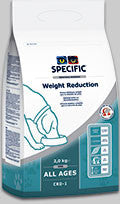 SPECIFIC® CRD-1 Weight Reduction