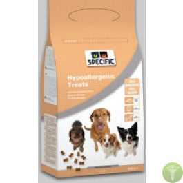 SPECIFIC® CT-HY Hypoallergenic Treats 5 x 300 gram