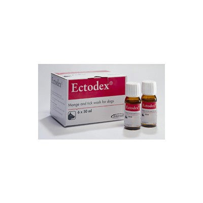 Ectodex® 6x 50 ml