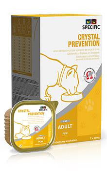 SPECIFIC® FCW Crystal management | 28x100g