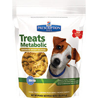 Canine Metabolic Treats l 12x 220 gram