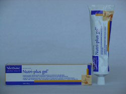 Nutri-Plus Gel tube 120 g