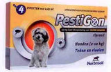 Pestigon Spot-On hond  l 4 pipetten