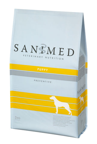 Sanimed Puppy