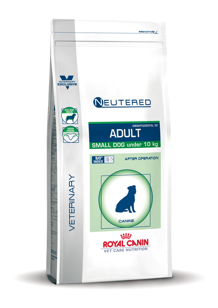 Royal Canin Adult Neutered  Small Dog