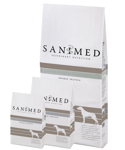 Sanimed Intestinal Insect