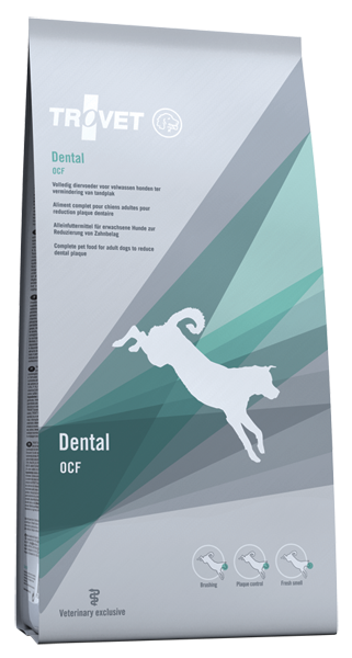 TROVET OCF DENTAL MINI | hond
