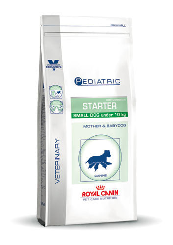Royal Canin Small Dog Starter 1,5 kg