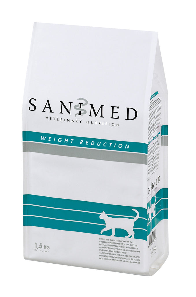 Sanimed Weight Reduction | kat