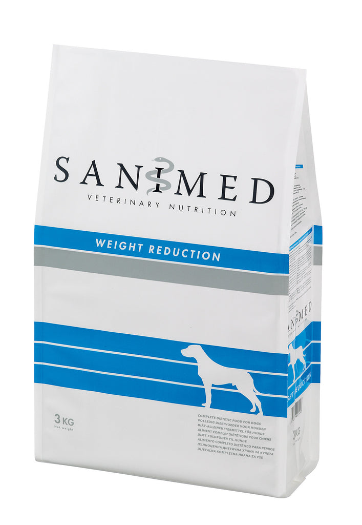 Sanimed Weight Reduction
