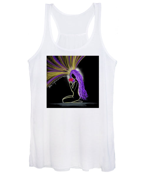 Miracles - Women's Tank Top
