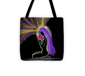 Miracles - Tote Bag