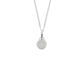 Oak Jewellery Moonshine Necklace - VIOLETMAI