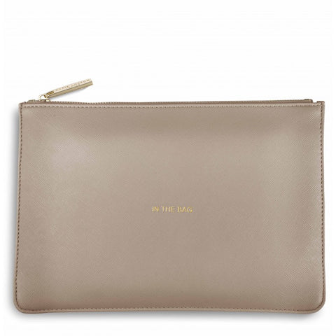 Katie Loxton IN THE BAG The Perfect Pouch - VIOLETMAI - 1