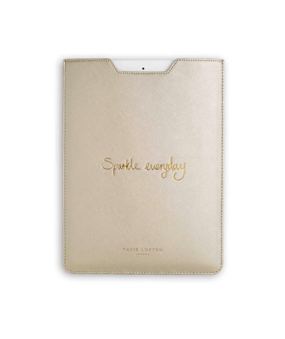 Katie Loxton Sparkle Everyday IPAD Pouch