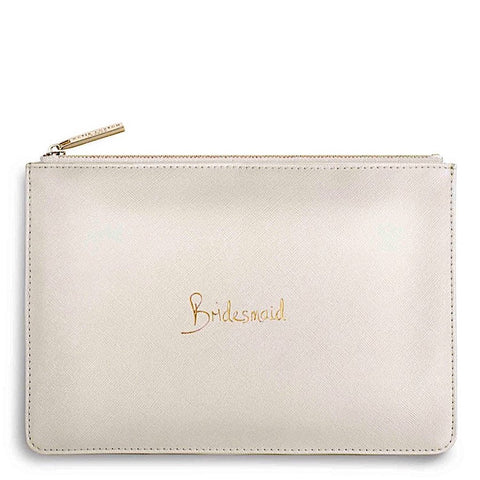 Katie Loxton Bridesmaid The Perfect Pouch