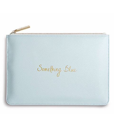 Katie Loxton Something Blue Clutch