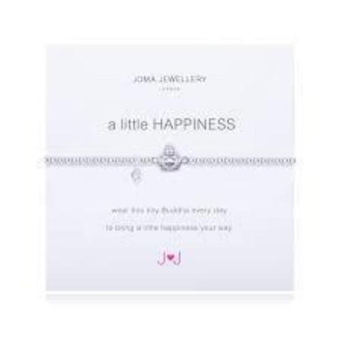 JOMA A Little Happiness Bracelet - Violetmai Jewellery and Gifts