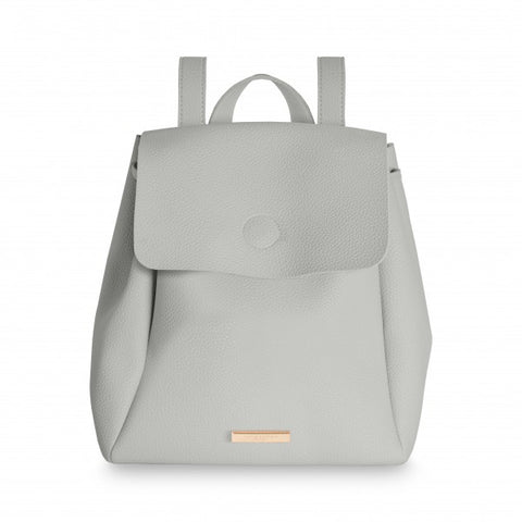 Katie Loxton Bea Backpack Grey