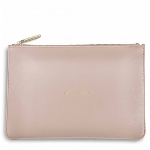 Katie Loxton GIRLY GOODIES The Perfect Pouch - Violetmai Jewellery and Gifts