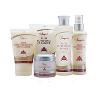 Forever living Sonya Skincare Collection - Violetmai Jewellery and Gifts