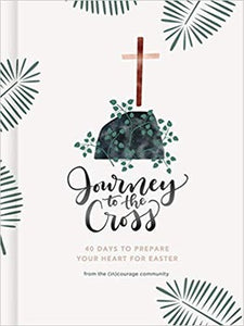 Journey to the Cross (Hardcover)