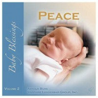 Baby Blessings: Peace (2CD)