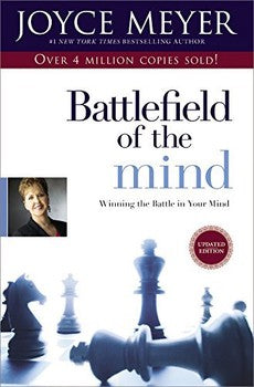 Battlefield of the Mind (Expanded Edition)