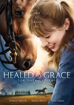 Healed By Grace 2 DVD