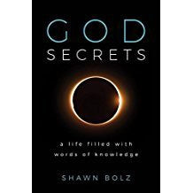 God Secrets (Hardcover)