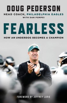 Fearless: How An Underdog Becomes a Champion (Hardcover)