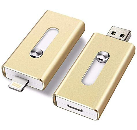 USB Flashdrive for iPhone