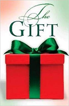 The Gift Tract - Pack of 25