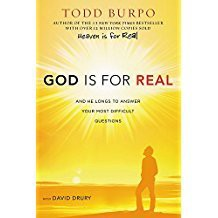 God Is For Real (Hardcover)