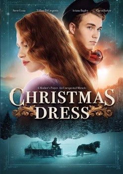 Christmas Dress DVD