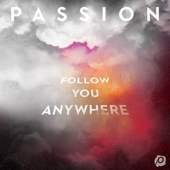 Follow You Anywhere CD