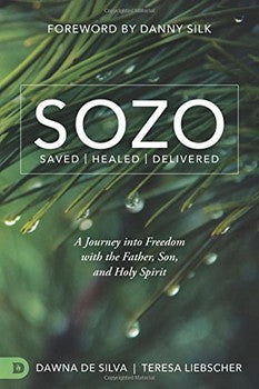 SOZO: Saved Healed Delivered