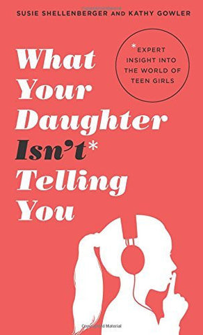 What Your Daughter Isn't Telling You