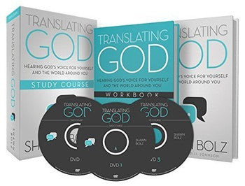 Translating God Kit