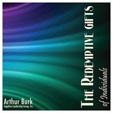 The Redemptive Gifts of Individuals (8CD)
