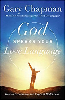 God Speaks Your Love Language (Updated)