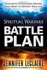 The Spiritual Warfare Battle Plan