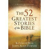 52 Greatest Stories of the Bible