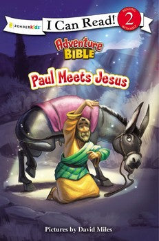 Paul Meets Jesus