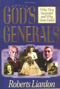 God's Generals (Hardcover)