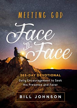 Meeting God Face to Face