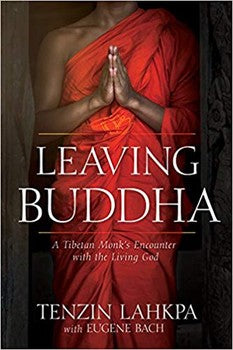 Leaving Buddha
