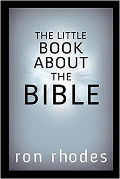 The Little Book About The Bible