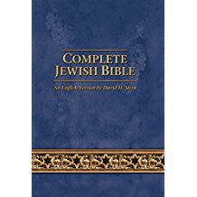 Complete Jewish Bible - Flexisoft